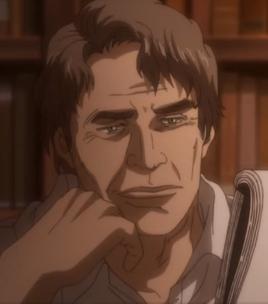 Deacon Frost (Tierra-101001) de Marvel Anime Temporada 4 10