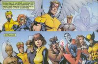 X-Men (Terra-12) em Exilados Vol 1 14 0001