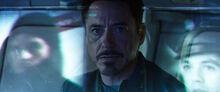 Тони раскрывает схемы Земо - Противостояние