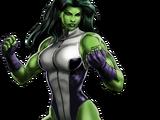 Jennifer Walters (Tierra-TRN259)