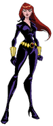 La Viuda Negra (Tierra-80920)