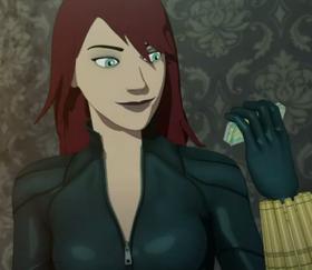 Natasha Romanoff (Tierra-904913) de Iron Man Armored Adventures Temporada 2 9 002