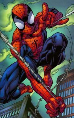 Spider-Man 1610