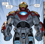 Anthony Stark (Ultimate) (Terre-61610)