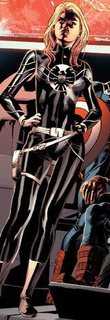 Susan Storm (Terre-616)