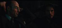 Iron Man Film Star and Yinsen