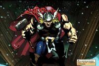 Thor (Dwarf) Thor- Trial of Thor