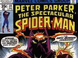 Peter Parker, O Espetacular Homem-Aranha Vol 1 14