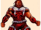 Maxwell Markham (Terre-616)