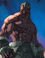 Lash (Earth-616)
