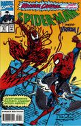 Spider-Man Vol 1 Nº37
