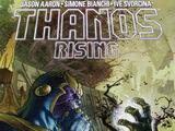 A Ascensão de Thanos Vol 1 4