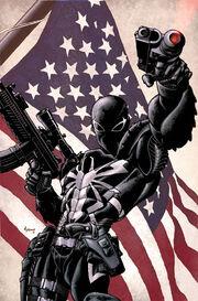 Venom Vol 2 4 Sem Texto