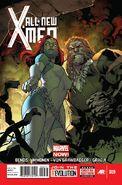 All-New X-Men Vol 1 9