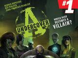 Avengers Undercover Vol 1