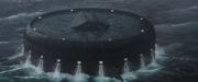 Captain America Civil War Raft