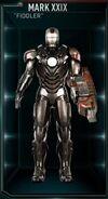 Armure d'Iron Man MK XXIX (Terre-199999)