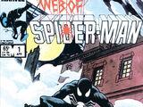 A Teia do Homem-Aranha Vol 1 1