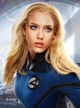 Jessica-Alba-Invisible Woman