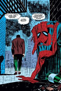 ASM 50 Spider-Man is going away