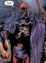 Max Eisenhardt (Terre-BWDL) from Age of Ultron vs. Marvel Zombies Vol 1 2 001