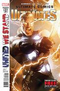 Ultimate Comics Ultimates Vol 1 15