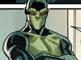Jordan Dixon (Terre-616)