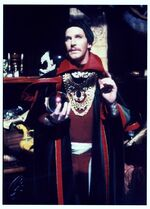 Dr Strange 1978