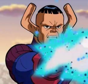 Galactus (Tierra-91119) de Super Hero Squad Show Temporada 1 26 001