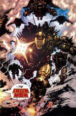 Iron Men (Heroes Reborn) (Earth-616)