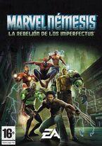 Marvel Nemesis: La Rebelión de los Imperfectos