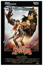 Red Sonja (film)