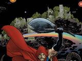 Тор Одинсон (616)
