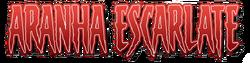 Aranha Escarlate (2012) Logo Segundo Recortado