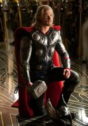 Thor Odinson (Earth-199999) from Thor (film) 001