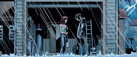 USM 37 Peter Parker and Mary Jane Watson