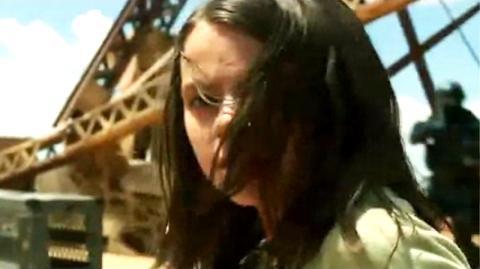 LOGAN TV Spot 4 - The Girl (2017) Hugh Jackman X-Men Wolverine Movie