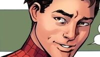 Peter Parker (Earth-BW20B) from Ultimate End Vol 1 2 001