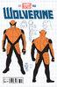 Wolverine Vol 6 1 Concept Art Variant