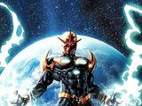 Richard Rider (Terra-616)