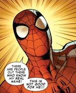 Peter Parker (Earth-BW20B) from Ultimate End Vol 1 1 001