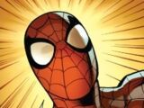 Peter Parker (Primário) (Terra-61610)