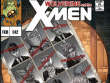 Wolverine e os X-Men Vol 1 42