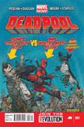 Deadpool Vol 3 3