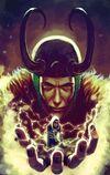 Loki Main Page Icon