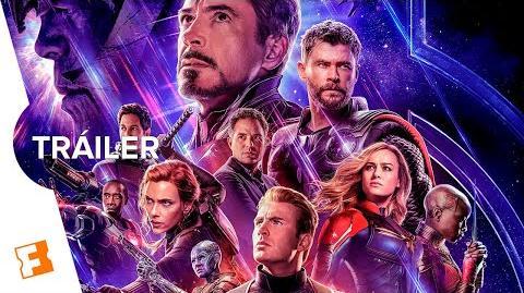 Avengers EndGame - Tráiler Oficial 2 (Sub. Español)