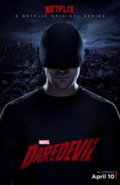 Marvel's Daredevil poster 002