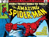 O Espantoso Homem-Aranha Vol 1 200