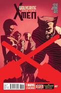 Wolverine and the X-Men Vol 2 7