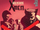 Wolverine e os X-Men Vol 2 7